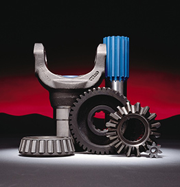 Industrail gears, heavy industry, trucks